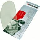 PINLOCK CABERG EGO/VOX/V2R/V2 407