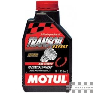Motul Transoil Expert 10W40 1L Półsyntetyczny