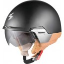 SCORPION KASK EXO-100 PADOVA 2 MATT BLACK